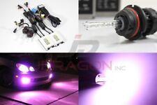 9007/Hb5 12000K Violet Bi-Xenon 35W Slim AC Canbus Ballast Xenon HID Kit