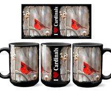 EVERYTHING CARDNAILS - CARDNAIL BIRDS PRODUCTS CUPS & MUGS