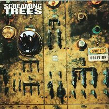 Screaming Trees - Sweet Oblivion