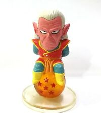 Japan Bandai Dragon Ball Z Kibito Kai Chara Puchi Anime Action Figure Toy Kids