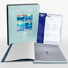 """Wyland """"25 Years at Sea"""" Signed Limited Edition Fine Art Book w/ Thumbprint"""