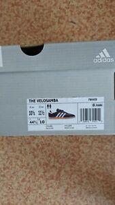 NEW adidas velosamba size US 10.5