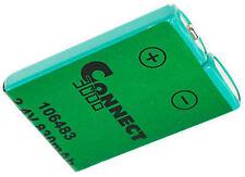 Akku für Siemens Gigaset Pocket Serie 2,4V  Ni-MH 106483