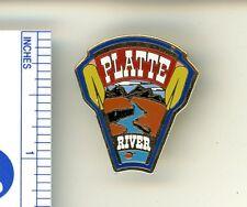 Platte River Pin
