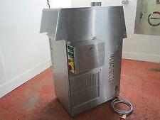 MIDAS 300S 500Kg + per hour Granulator copper cable recycling separation system