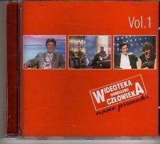 (CR68) Nasze Piosenki, Vol.1 - 2002 CD