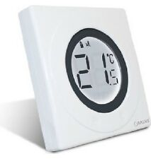 Salus ST620 digital s-series programmable thermostat chauffage stat filaire