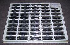 NEW 50 x DB 25 DB25 male PCB solder socket Foxconn Atari Amiga computer port