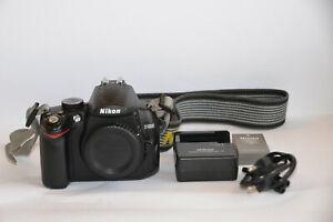 Nikon D5000, PERFECTA