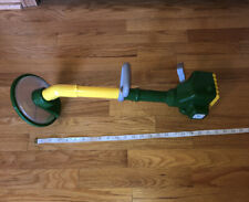 Ertl John Deere licensed Pretend Play Toy Weed Trimmer Eater Wacker- works