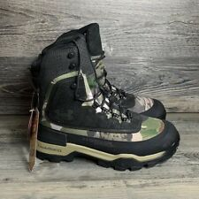Under Armour 3000293-900 UA Size 8.5 Brow Tine 2.0 800 G Hunting Boots Camo