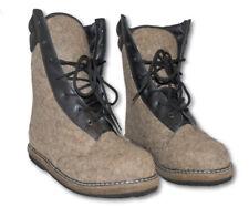 Russian Original Valenki Felt Boots 100% Wool Winter Walenki UGG Mukluks
