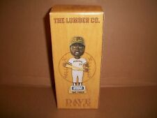 BOBBLEHEAD DAVE PARKER #39 PITTSBURGH PIRATES BASESALL 2008 COLLECTIBLE NIB