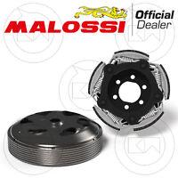 MALOSSI 5216202 FRIZIONE + CAMPANA MAXI FLY Ø 160 PGO BUG RACER 500 4T (PIAGGIO)