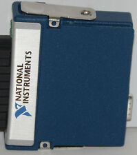 *NEW* National Instruments NI 9217 PT100 RTD Analog Input, 100 S/s/ch,4 Ch Modul