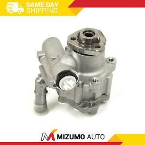 Power Steering Pump Fit 98-06 Volkswagen Beetle Jetta Golf 1.8 2.0 SOHC 21-4064