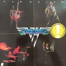 """VINYLE - VAN HALEN LP 12"""""""