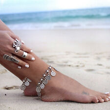 Barefoot Sandals Sexy Vintage Squirrel Anklet Chain Bracelet Foot Jewelry Ankle
