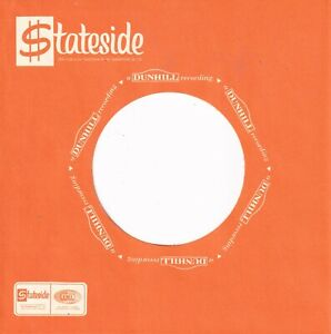 STATESIDE Company Reproduction Record Sleeves - ( 10 pack ) 1968 TO SS 8058 1970