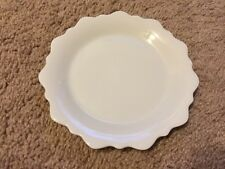 JL Coquet Samoa Butter Bread Plate NWT Limoges China