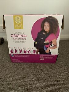 Lille Complete Original 6-in-1 Baby Carrier