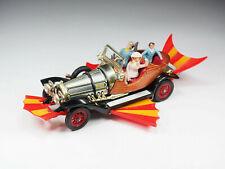 CORGI - 266 - Chitty Chitty Bang Bang Car - Avec accessoires originaux
