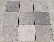 stone tiles pavers quartz 300x300 super tough BARGAIN $29m2