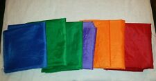 Cranium Superfort replacement panels (7) various sizes and colors