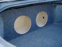 Custom 97-03 Grand Prix Sub Subwoofer Box Speaker Enclosure - Concept Enclosures