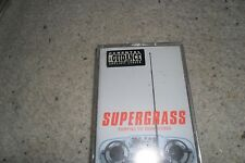 Supergrass: Pumping On Your Stereo- Rare Cassette Single