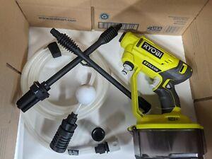 Ryobi 18-volt Cordless Easy Clean Power Cleaner