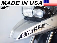 AVT BMW ( 08-12 F650GS Twin )( 13-15 F700GS ) F798GS  /  F798GSA Vinyl Decal SET