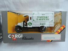 Renault Diecast Trucks