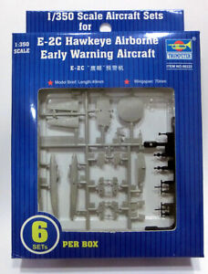 E-2C Hawkeye Airborne Early Warning Aircraft scale 1/35 Trumpeter
