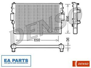 Radiator, engine cooling for IVECO DENSO DRM12007