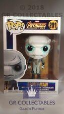 Marvel Vengadores Infinito Guerra Ébano Maw #291 Vinilo Bobble Head Funko POP!