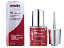Evolis Hair Growth Tonic for Women 50ml (Hair Loss)