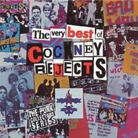 Cockney Rejects : The Very Best Of Cockney Rejects: THE PUNK COLLECTORS SERIES