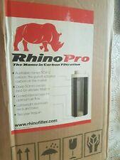 Rhino Pro Carbon Filter