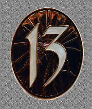 13 Event Countdown Collection Pin - Cruella De Vil (Dalmatians) -Disney - Wdw