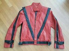 Ultra Rare Vintage Thriller Jacket (J.Park) Michael Jackson