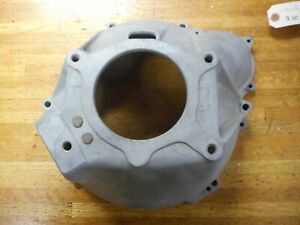 1963 1964 1965 1966 FORD MUSTANG FALCON 6 CYLINDER 3 SPEED MANUAL BELL HOUSING