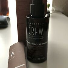 American Crew Fortifying Scalp Treatment 100ml/3.3oz