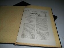The Song Of Songs Which Is Solomon's Illustrated and In Slipcase. 1935