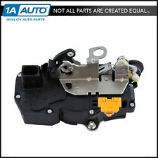 Door Lock Actuator Latch Rear Passenger Side Right RH RR for GM Truck SUV New