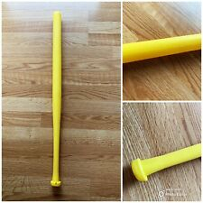 Official Wiffle Ball Bat - Vintage 1976- 1982 Generation 2 Yellow Made In Usa