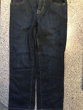 Est-1989 Children Place Boys Size-7 Straight Jeans Denim Pants