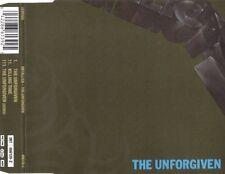 Metallica Unforgiven (PLUS demo, 'Killing Time' , 1991) [Maxi-CD]