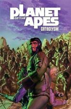 Planet of the Apes: Cataclysm: v.3 by Corinna Sarah Bechko (Paperback, 2014)