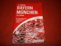 111 Gründe, Bayern München zu lieben von Jörg Heinrich Taschenbuch